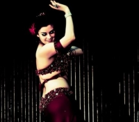 Shiraz Belly Dance