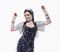 Shiraz Belly Dance and Folklore