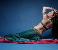 Shiraz Belly Dance in California